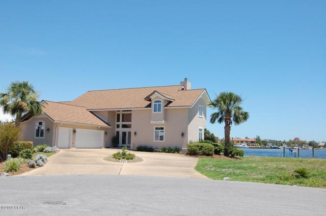 571 Wahoo Road, Panama City Beach, FL 32408 (MLS #685141) :: Scenic Sotheby's International Realty