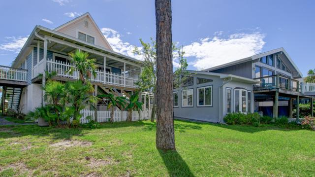 7112 S Lagoon Drive, Panama City Beach, FL 32408 (MLS #685144) :: Scenic Sotheby's International Realty