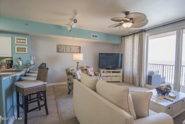 9900 Thomas Drive #2326, Panama City Beach, FL 32408 (MLS #685155) :: ResortQuest Real Estate