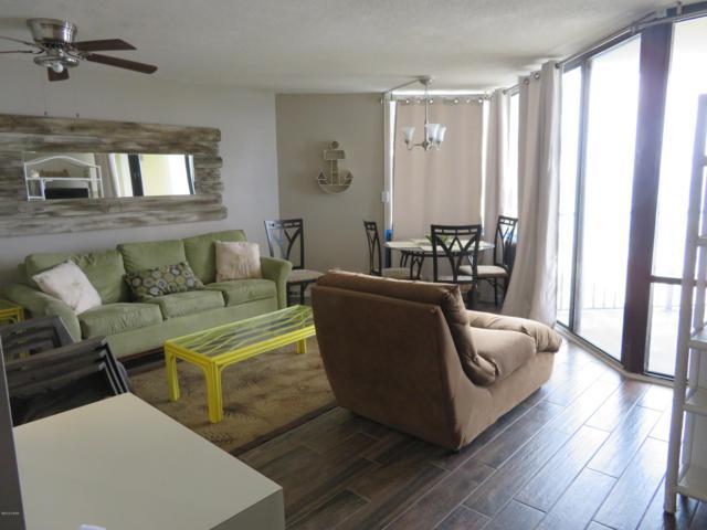 9850 S Thomas Drive 802W, Panama City Beach, FL 32408 (MLS #685185) :: ResortQuest Real Estate