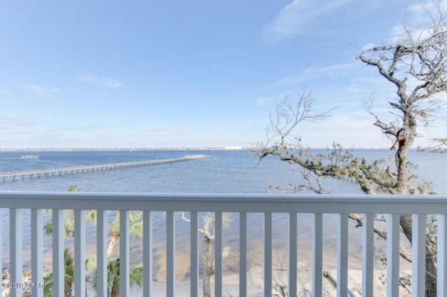 4123 Cobalt Circle P115, Panama City Beach, FL 32408 (MLS #685199) :: Counts Real Estate Group