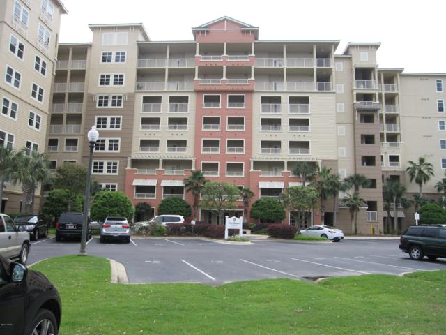 4000 Marriott 3304 Drive #3304, Panama City Beach, FL 32408 (MLS #685210) :: Counts Real Estate Group