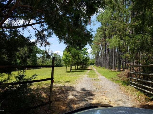 3804 Bart Road, Marianna, FL 32448 (MLS #685216) :: ResortQuest Real Estate