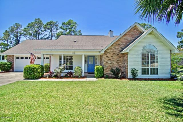 309 Eagle Drive, Panama City Beach, FL 32407 (MLS #685219) :: ResortQuest Real Estate