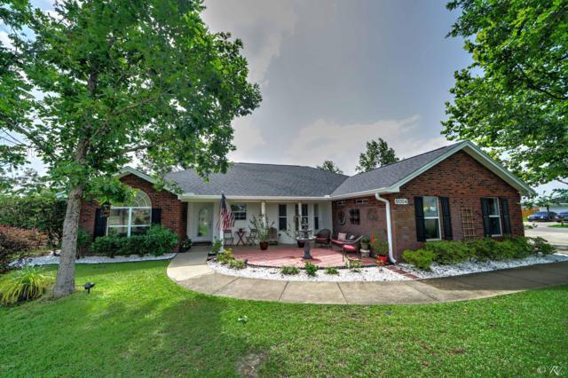 5004 Merritt Brown Drive, Panama City, FL 32404 (MLS #685241) :: Counts Real Estate on 30A