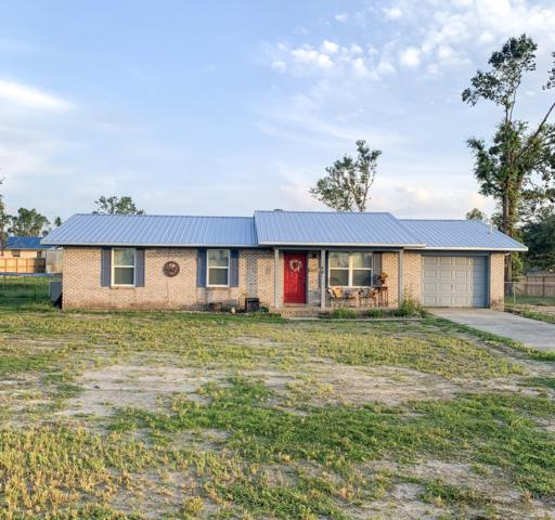 8134 Campflowers Road, Youngstown, FL 32466 (MLS #685260) :: Counts Real Estate on 30A