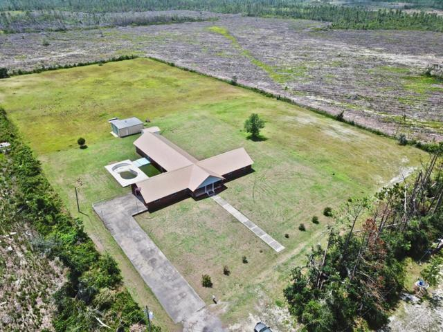 5625 Whitfield Road, Panama City, FL 32404 (MLS #685262) :: Counts Real Estate on 30A