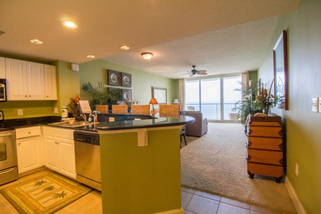 10811 Front Beach 1003 Road #1003, Panama City Beach, FL 32407 (MLS #685266) :: Counts Real Estate Group