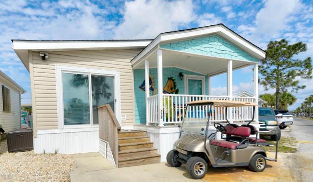 529 Venture Boulevard, Panama City Beach, FL 32408 (MLS #685285) :: ResortQuest Real Estate