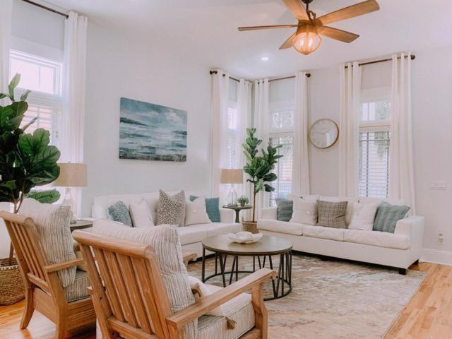 130 Parkshore Drive, Panama City Beach, FL 32413 (MLS #685286) :: Counts Real Estate Group