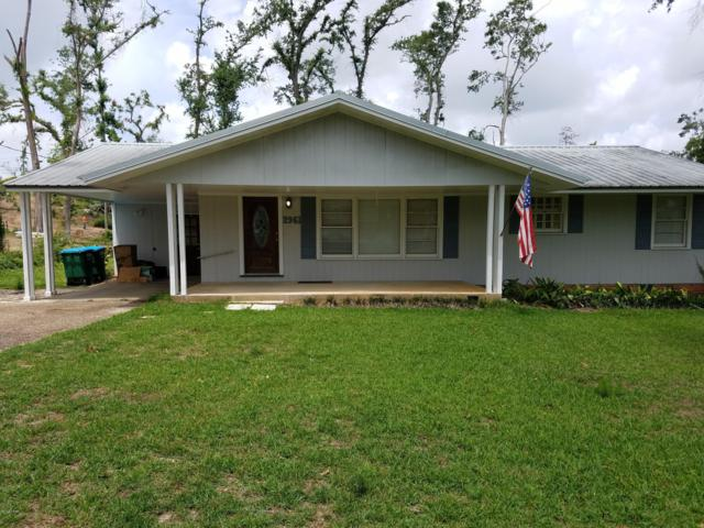 2961 Dogwood Street, Marianna, FL 32446 (MLS #685287) :: Counts Real Estate Group