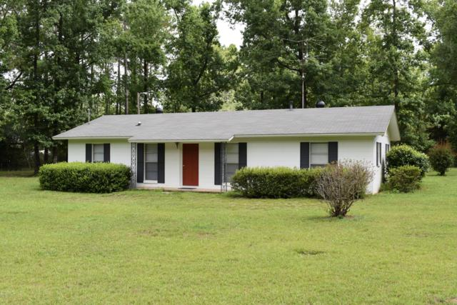 2580 Highway 173, Bonifay, FL 32425 (MLS #685297) :: ResortQuest Real Estate