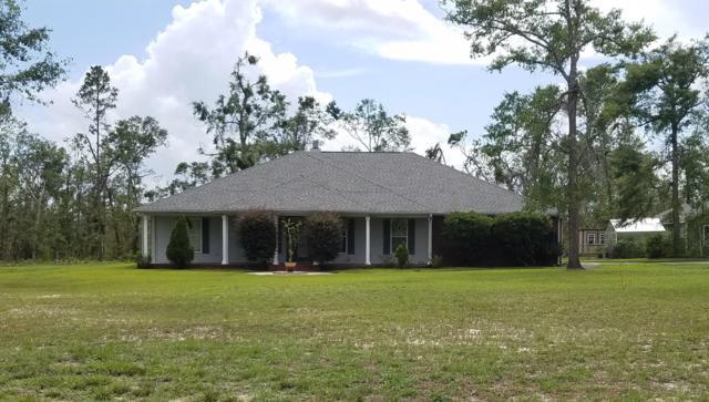 5286 Woodgate Way, Marianna, FL 32446 (MLS #685302) :: CENTURY 21 Coast Properties