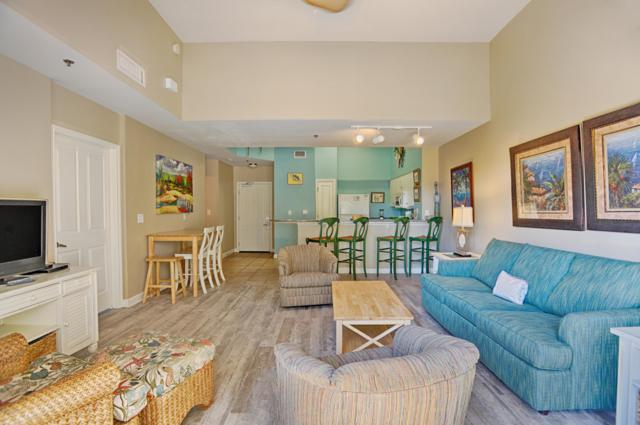 9900 S Thomas 116 Drive #116, Panama City Beach, FL 32408 (MLS #685310) :: Counts Real Estate Group