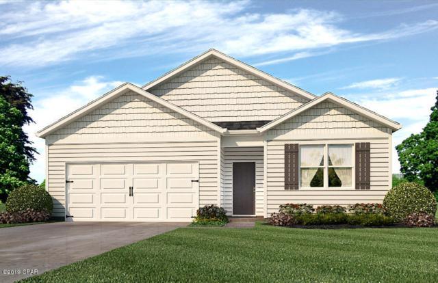 7137 Penn Way #2074, Panama City, FL 32404 (MLS #685321) :: Counts Real Estate on 30A