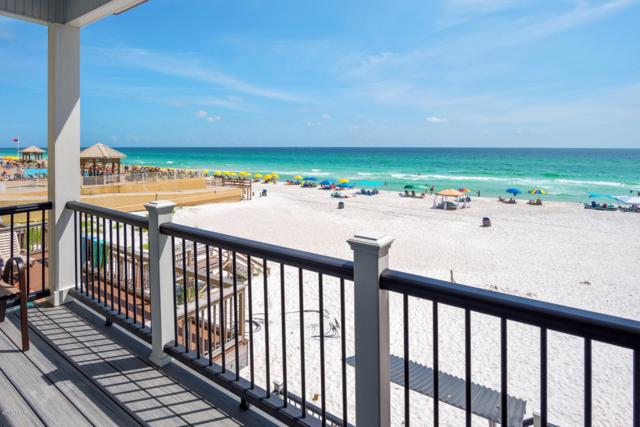 5101 Gulf Drive C, Panama City Beach, FL 32408 (MLS #685327) :: Counts Real Estate Group