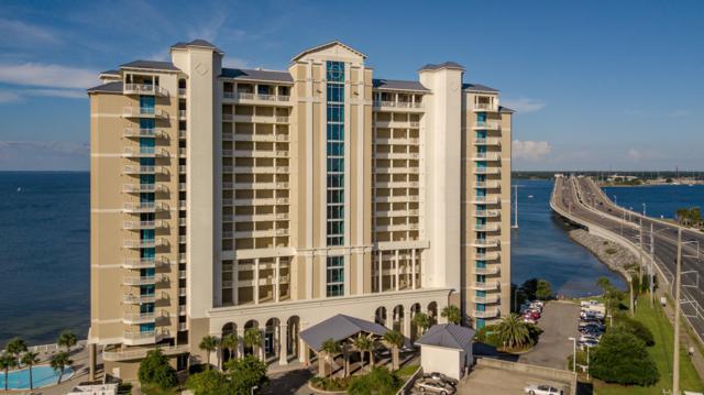 6422 W 98 Highway #1302, Panama City, FL 32407 (MLS #685332) :: Scenic Sotheby's International Realty