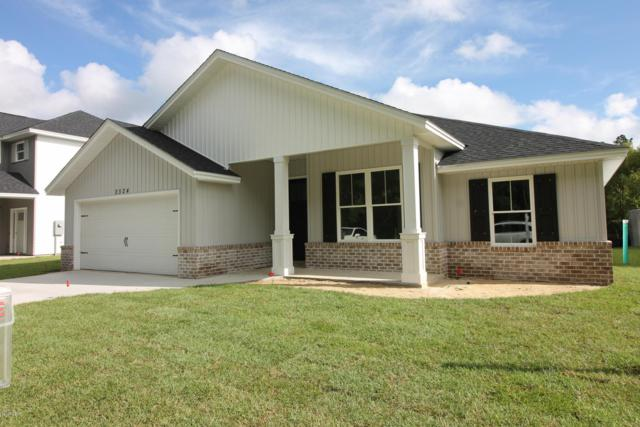 2640 E 39th Street, Panama City, FL 32405 (MLS #685339) :: Counts Real Estate Group