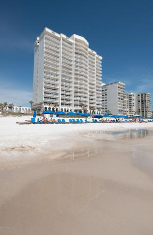 6415 Thomas Drive #1205, Panama City Beach, FL 32408 (MLS #685341) :: Keller Williams Emerald Coast