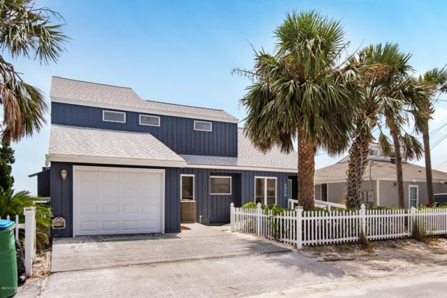 4909 Spyglass Drive, Panama City Beach, FL 32408 (MLS #685364) :: Scenic Sotheby's International Realty