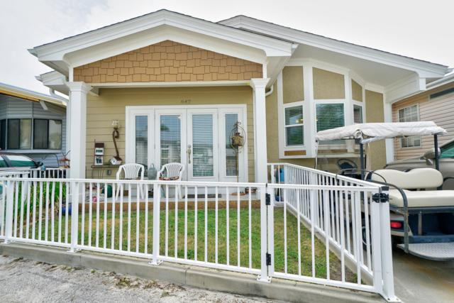 642 Octopus Lane, Panama City Beach, FL 32408 (MLS #685375) :: Counts Real Estate Group