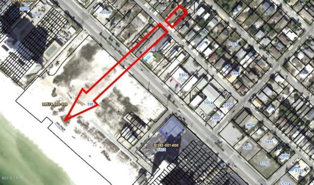 6014 Beach Drive, Panama City Beach, FL 32408 (MLS #685384) :: ResortQuest Real Estate
