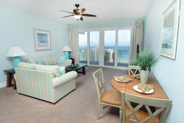 9860 S Thomas Drive #1723, Panama City Beach, FL 32408 (MLS #685385) :: Scenic Sotheby's International Realty