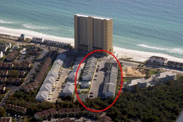 17670 Front Beach Road I15, Panama City Beach, FL 32413 (MLS #685386) :: ResortQuest Real Estate
