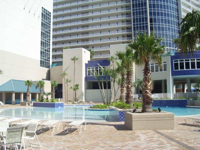 9860 S Thomas Drive #511, Panama City Beach, FL 32408 (MLS #685390) :: ResortQuest Real Estate