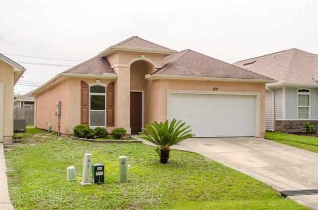 108 Gardenia Street, Panama City Beach, FL 32407 (MLS #685391) :: ResortQuest Real Estate