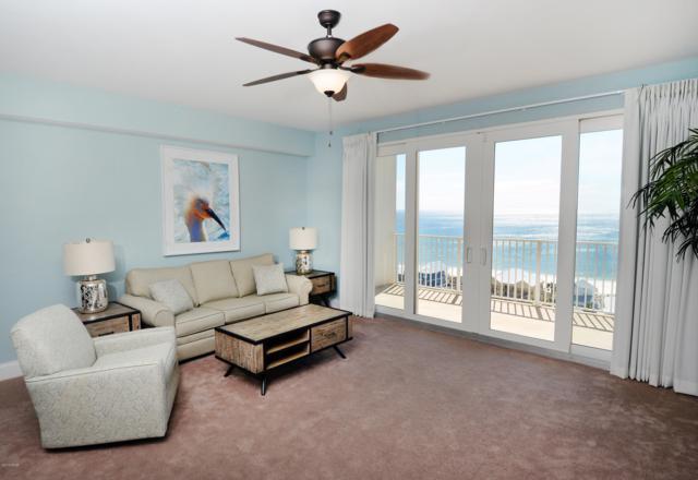 9860 S Thomas Drive #1602, Panama City Beach, FL 32408 (MLS #685394) :: Keller Williams Emerald Coast