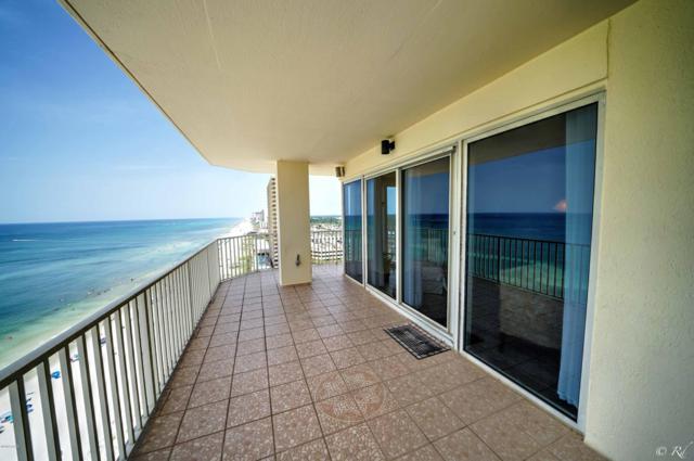 8601 W Surf Drive 14W, Panama City Beach, FL 32408 (MLS #685405) :: Keller Williams Emerald Coast