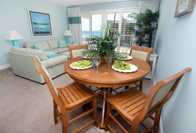 9860 S Thomas Drive #820, Panama City Beach, FL 32408 (MLS #685424) :: Keller Williams Emerald Coast
