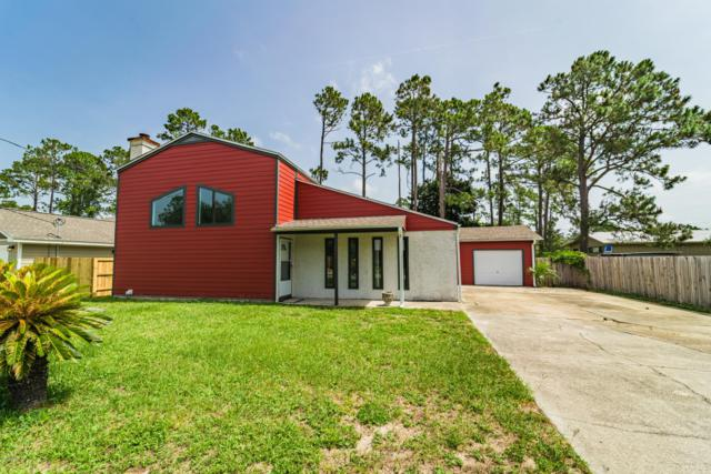 209 Randy Road, Panama City Beach, FL 32413 (MLS #685432) :: ResortQuest Real Estate