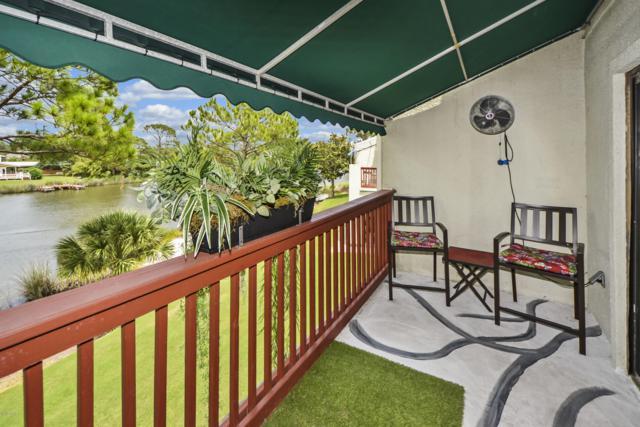 8730 Thomas Drive #113, Panama City Beach, FL 32408 (MLS #685444) :: CENTURY 21 Coast Properties