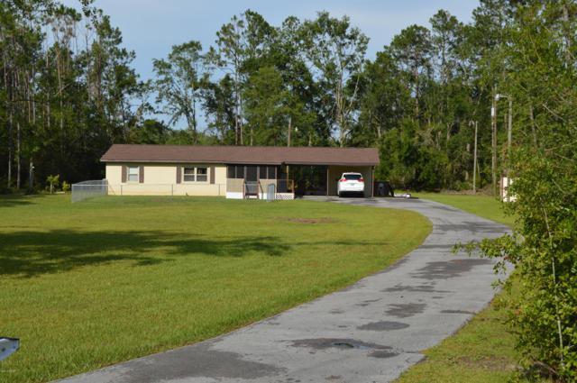 5854 S Hwy 71, Wewahitchka, FL 32465 (MLS #685497) :: ResortQuest Real Estate