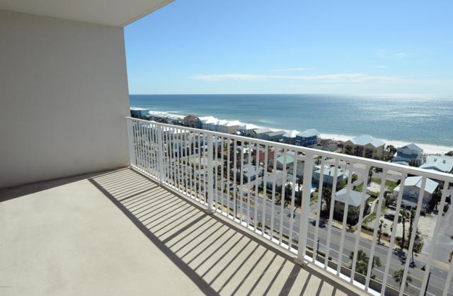 9860 S Thomas Drive #1402, Panama City Beach, FL 32408 (MLS #685509) :: Keller Williams Emerald Coast