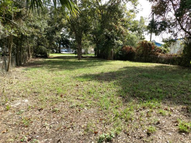 304 School Avenue, Panama City, FL 32401 (MLS #685541) :: ResortQuest Real Estate