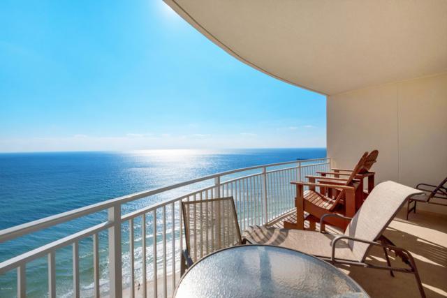 15625 Front Beach Road #1802, Panama City Beach, FL 32413 (MLS #685549) :: ResortQuest Real Estate