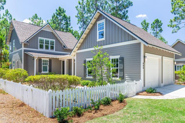233 Artesian Way, Inlet Beach, FL 32461 (MLS #685556) :: ResortQuest Real Estate