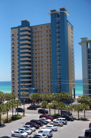 10713 Front Beach Road #101, Panama City Beach, FL 32407 (MLS #685564) :: Keller Williams Emerald Coast