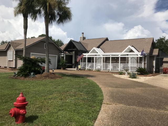 264 E Eagle Drive, Panama City Beach, FL 32407 (MLS #685568) :: ResortQuest Real Estate