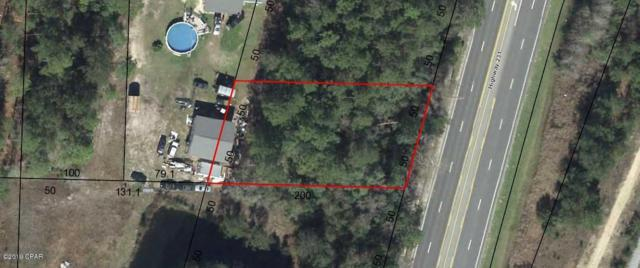 0 Hwy 231, Fountain, FL 32438 (MLS #685575) :: CENTURY 21 Coast Properties