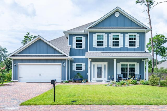162 Bayou Manor Road, Santa Rosa Beach, FL 32459 (MLS #685587) :: ResortQuest Real Estate