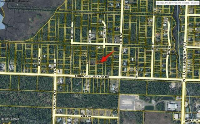 00 S 14th Street, Santa Rosa Beach, FL 32459 (MLS #685598) :: Keller Williams Emerald Coast
