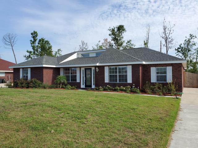 4609 Bluewater Drive, Panama City, FL 32404 (MLS #685603) :: ResortQuest Real Estate