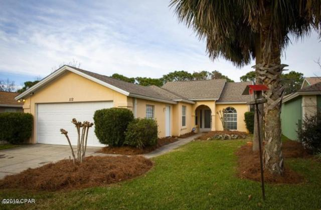 112 Glades Turn, Panama City Beach, FL 32407 (MLS #685604) :: Counts Real Estate Group