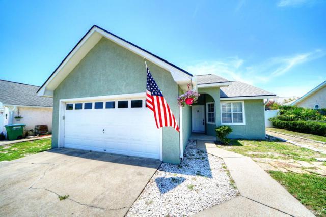 114 Argonaut Street, Panama City Beach, FL 32413 (MLS #685618) :: Counts Real Estate Group, Inc.