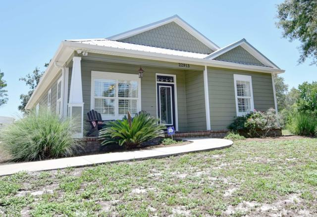 113 Eagle Trace Court, Panama City Beach, FL 32413 (MLS #685659) :: Counts Real Estate Group