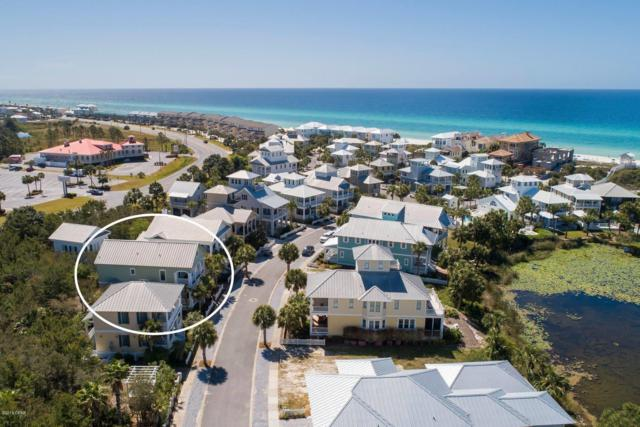 418 Lakefront Drive, Panama City Beach, FL 32413 (MLS #685670) :: Counts Real Estate Group